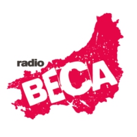 Logo de la radio Radio Beca