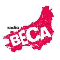 Logo of radio station Radio Beca