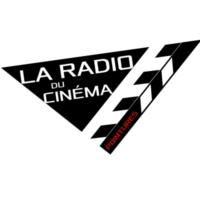 Logo de la radio LA RADIO DU CINEMA