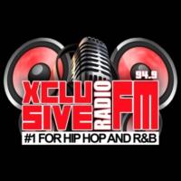Logo de la radio xclusiveradio949
