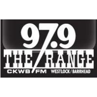 Logo of radio station The range