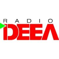 Logo of radio station Radio DEEA