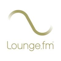 Logo of radio station LoungeFM