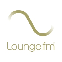 Logo of radio station LoungeFM