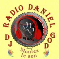 Logo of radio station RADIO DANIEL DJ DOG