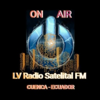 Logo of radio station LV Radio Satelital FM