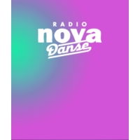 Logo de la radio Nova Danse