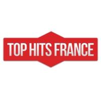 Logo of radio station Top Hits France