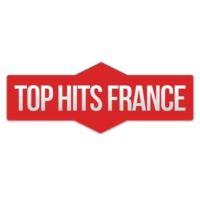 Logo of radio station Top Hits France