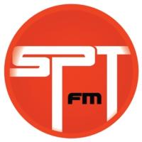 Logo de la radio Sport Total FM
