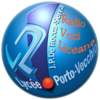 Logo of radio station Voci Liceana