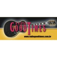 Logo of radio station RADIO GOOD TIMES