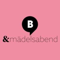Logo de la radio & Mädelsabend. Von barba radio