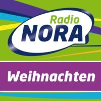 Logo de la radio NORA Weihnachten Stream
