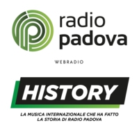 Logo de la radio Radio Padova History
