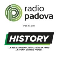 Logo of radio station Radio Padova History