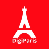 Logo de la radio DigiParis