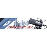 Logo de la radio studiofm-music