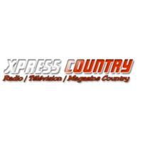 Logo de la radio Xpress Country