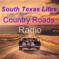 Logo de la radio South Texas Life's - Country Roads Radio