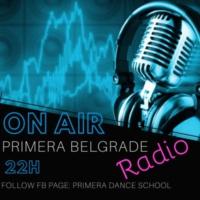 Logo de la radio Primera