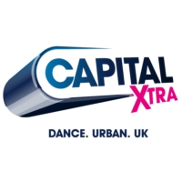 Logo of radio station Capital XTRA UK