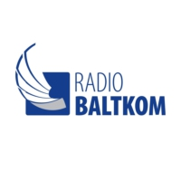 Logo de la radio Radio Baltkom