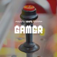 Logo of radio station 100FM - Gamer