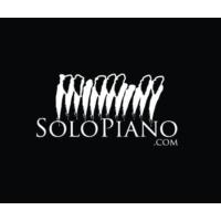 Logo of radio station Solo Piano