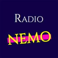 Logo of radio station Radio Nemo (Blagues en Stock)