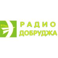 Logo de la radio Радио Добруджа