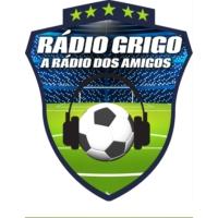 Logo of radio station Rádio Grigo
