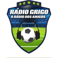Logo of radio station Rádio Grigo