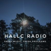Logo de la radio HALLC Radio