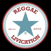 Logo de la radio reggae livication