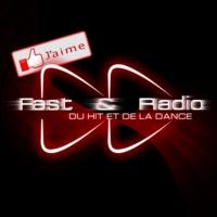 Logo of radio station WebRadio-FastAndRadio