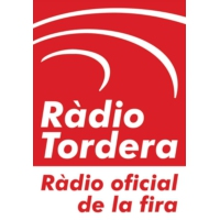 Logo of radio station Ràdio Tordera