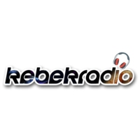 Logo of radio station KebekRadio