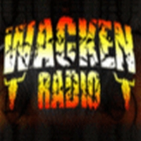Logo of radio station Wacken Radio