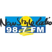 Logo de la radio New Style Radio