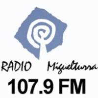 Logo of radio station Radio Miguelturra