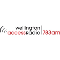 Logo of radio station Access Radio