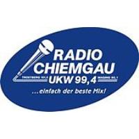 Logo de la radio Radio Chiemgau
