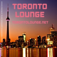 Logo of radio station Toronto Lounge