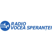 Logo of radio station Radio Vocea Sperantei