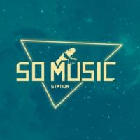 Logo of radio station So Music Station