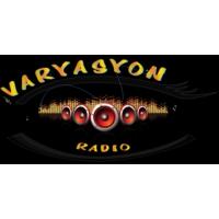 Logo de la radio Varyasyon Radio