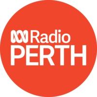 Logo of radio station ABC Radio PERTH
