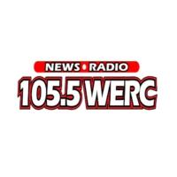 Logo of radio station News Radio 105.5 WERC