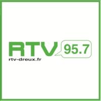Logo of radio station RTV 95.7